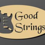 GoodString様ロゴ